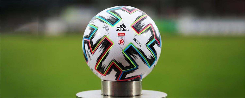 Global Soccer - Österreischische Liga - Der Ball rollt wieder