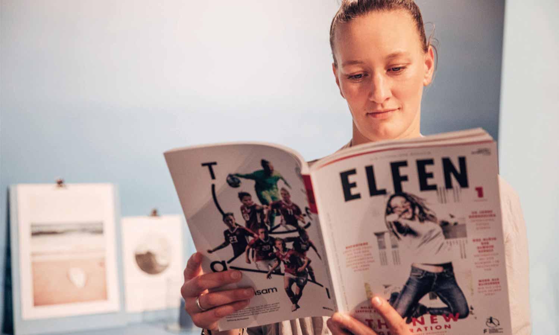 FLYERALARM Global Soccer - Elfen Magazin